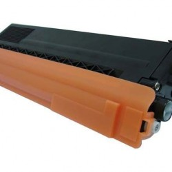 Brother TN340BK TN340K Black Toner Cartridge
