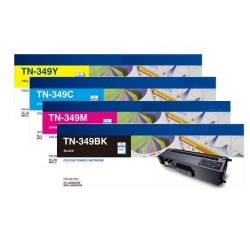 Brother TN349 Toner Cartridge