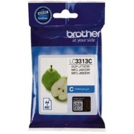 Genuine Brother LC3313 ink cartridge for MFCJ491DW