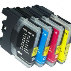 Brother LC38 ink cartridge