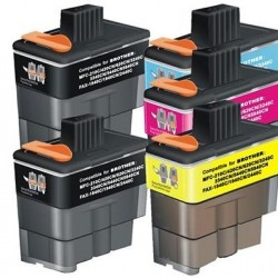 Brother LC47 Ink Cartridge