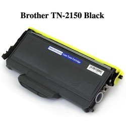 Brother TN--2150 Low Cost Toner Cartridge (Buy two get free ship)