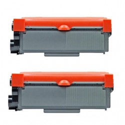 Brother TN2345 Toner Cartridge x2