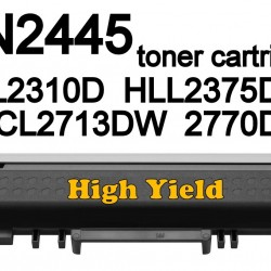Brother MFCL2713DW Toner Cartridge TN--2445