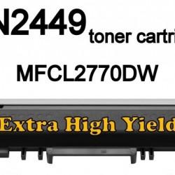 Brother TN2449 Toner Cartridge Tonerink brand