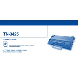 Brother TN3425 TN-3425 Toner Cartridge