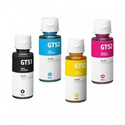 HP Ink Refill GT51 GT52 90ml / 70ml Tonerink Brand