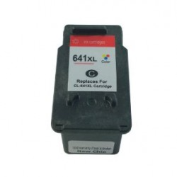 Canon CL641XL TriColour Ink Cartridge Compatible