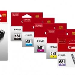 Canon PGI-680 PGI680 CLI681 CLI-681 Ink Cartridge