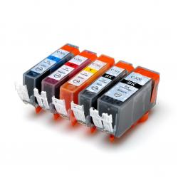 CANON PGI520 CLI521 ink cartridge
