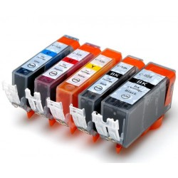 Canon PGI 525 / CLI526 Ink Cartridge
