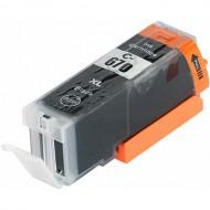 Canon PGI670XL PGBK ink cartridge