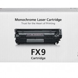 CANON FX9 FX10 Black Toner Cartridge