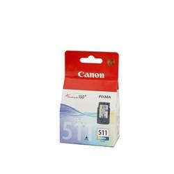 Canon CL-511 Colour Ink Cartridge - 244 pages