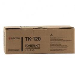Kyocera FS-1030D Toner Cartridge - 7,200 pages @ 5%