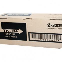 Kyocera FS-2020D Toner Cartridge - 12,000 pages @ 5%