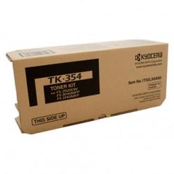 Kyocera FS-3140MFP / FS-3040MFP Toner Cartridge - 15,000 pages @ 5%