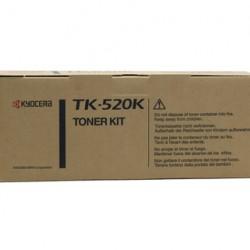 Kyocera FS-C5015N Black Toner Cartridge - 6,000 pages