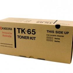 Kyocera FS-3830N Toner Cartridge - 20,000 pages