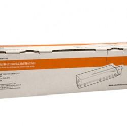 Oki B411 / 431 Black Toner Cartridge - 4,000 pages Tonerink Brand