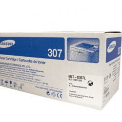Samsung ML5010L Black Toner Cartridge - 15,000 pages