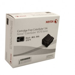 Xerox ColourQube 8570 Black Ink Sticks  - 8,600 pages