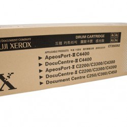 Xerox DocuCentre C250 / 360 / 450 / 2200 / 3300 / 4300 Drum Unit - 35,000 pages