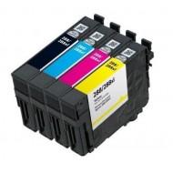 Compatible Epson 288 XL 288XL Ink Cartridge Full Set Tonerink Brand