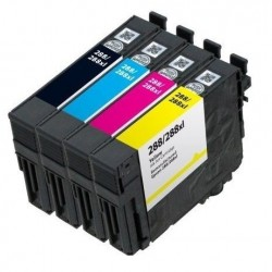 Compatible Epson 288 Ink Cartridge 288XL Tonerink Brand