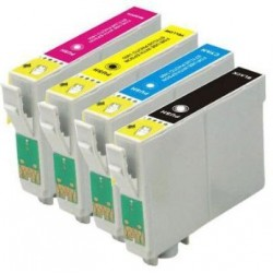 Epson T0321 T0322 T0323 T0324 ink Cartridge