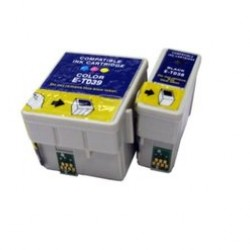 Epson 38 T038 or 39 T039 Ink Cartridge Compatible