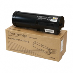 Fuji Xerox CT201949 Toner cartridge for Docuprint P455d and M455df
