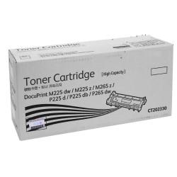 Fuji Xerox CT202330 Toner Cartridge Compatible