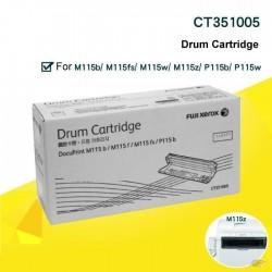 Fuji Xerox CT351005 Drum Unit for DocuPrint P115b, P115w, M115w, M115fw