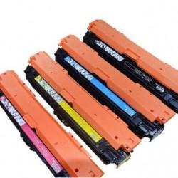 HP 504A CE250A CE251A CE252A CE253A Toner Cartridge