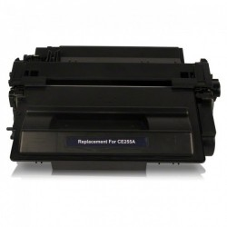 HP 55A CE255A Toner Cartridge