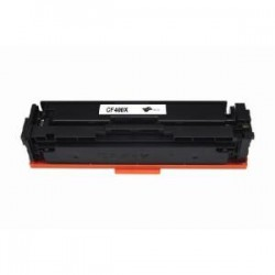 201X Compatible Yield Black Toner (CF400X) for HP