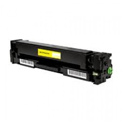 201A Compatible HP Yellow Toner (CF402A)