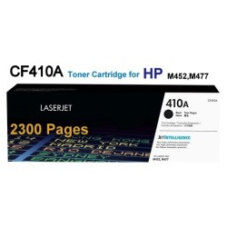HP 410A CF410A Black Toner Cartridge Tonerink Brand