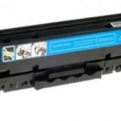410X Compatible HP High Yield Cyan Toner (CF411X)