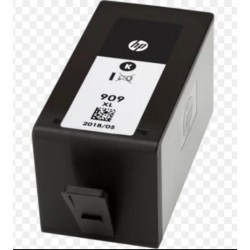 HP 909XL 909XL HP909 Ink Cartridge Extra Large Black