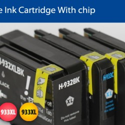 HP 932XL HP933XL Ink Cartridge compatible