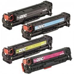 HP 304A CC530A Toner Cartridge Tonerink Brand