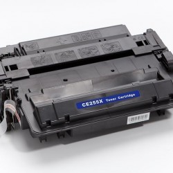 HP 55X CE255X Toner Cartridge