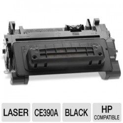 HP 90A CE390A Toner Cartridge