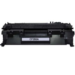 80A Compatible HP Toner Cartridge CF280A Low Cost
