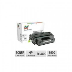 HP 80X / CF280X Toner Cartridge  Risk Free