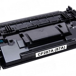 HP CF287A 87A Toner Cartridge Tonerink Brand