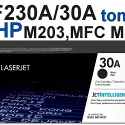 HP 30A / CF230A Toner Cartridge Tonerink brand