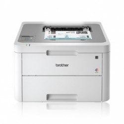 Brother HLL3230CDW Wireless Colour Laser Printer